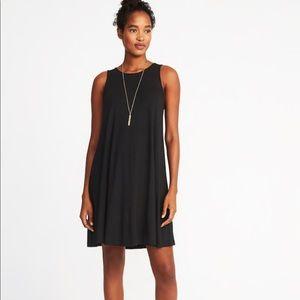 NWOT Old Navy Sleeveless Swing Dress
